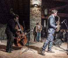 Tommaso Starace Harmonyless Quartet _10