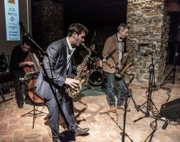 Tommaso Starace Harmonyless Quartet _11