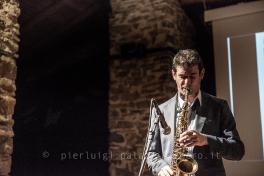 Tommaso Starace Harmonyless Quartet _18