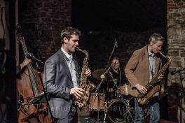Tommaso Starace Harmonyless Quartet _3