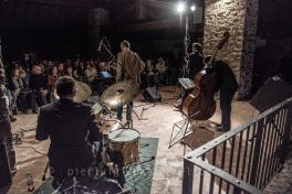Tommaso Starace Harmonyless Quartet _6
