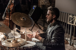 Tommaso Starace Harmonyless Quartet _7