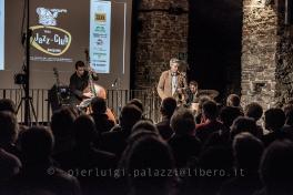 Tommaso Starace Harmonyless Quartet _8