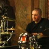 Fabrizio Pintorno--batteria