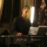 Giovanni Colombo--Pianoforte, tastiere